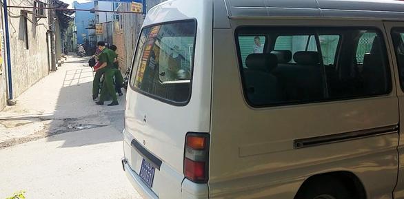 Phát hiện thiếu niên 16 tuổi tử vong sau cuộc ẩu đả ở huyện Bình Chánh - Ảnh 2.
