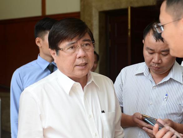 TP.HCM tổng kiểm tra 101 dự án ở 9 quận huyện sát sông Sài Gòn - Ảnh 2.