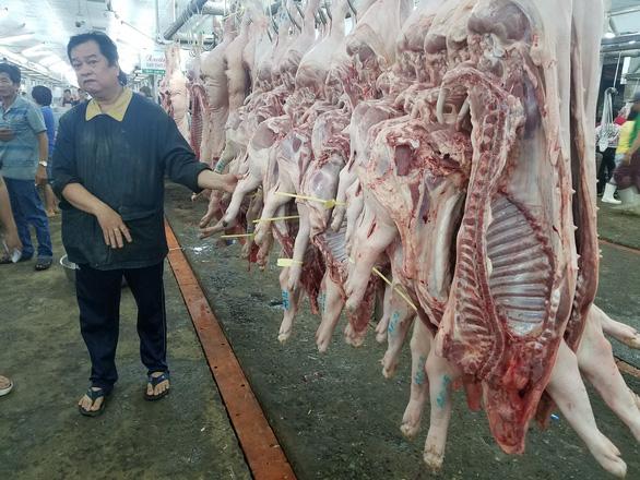 TP.HCM cam kết đủ 100% thịt heo tết - Ảnh 3.