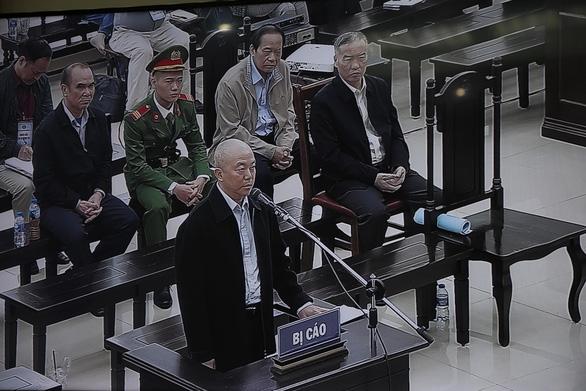 Vụ AVG: Hội đồng thành viên MobiFone không họp vẫn ký khống vào biên bản - Ảnh 2.