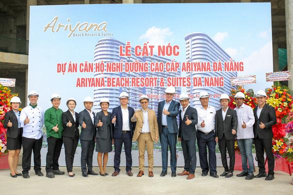 Dấu mốc mới của tổ hợp căn hộ nghỉ dưỡng tại Đà Nẵng - Ảnh 2.