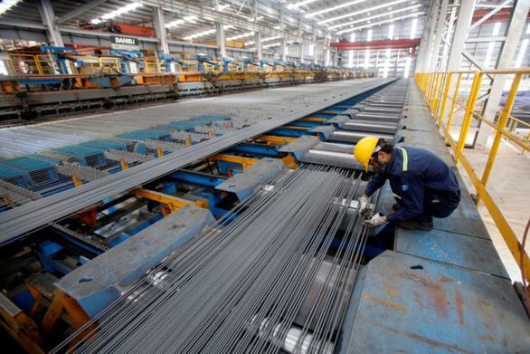Mỹ áp thuế 456% với thép Việt Nam có xuất xứ từ Hàn Quốc, Đài Loan - Ảnh 1.