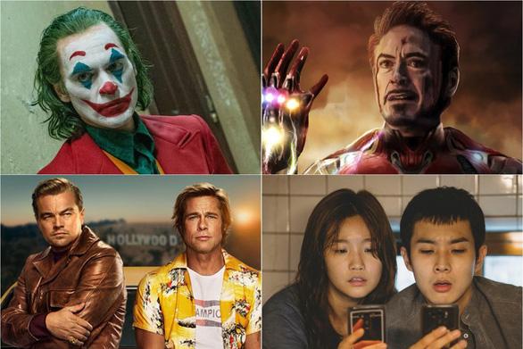 Phim ngoại ở Việt Nam 2019: Avengers gây sốt, Joker được tìm kiếm nhiều nhất - Ảnh 1.
