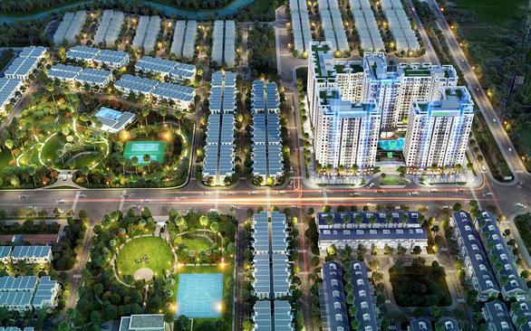 Mua căn hộ Lovera Vista Khang Điền: Thanh toán chỉ 2%/tháng - Ảnh 1.