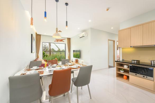 Mua căn hộ Lovera Vista Khang Điền: Thanh toán chỉ 2%/tháng - Ảnh 2.
