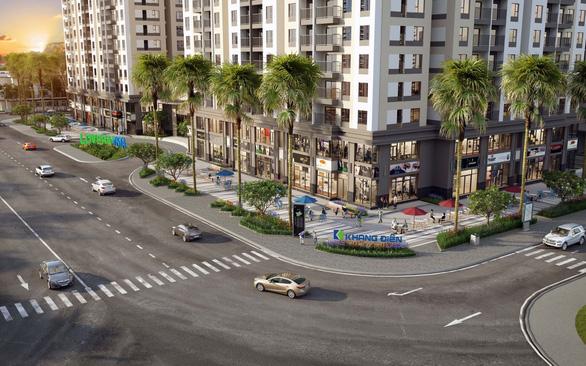 Mua căn hộ Lovera Vista Khang Điền: Thanh toán chỉ 2%/tháng - Ảnh 3.