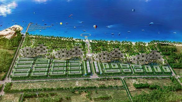 Bình Thuận công bố quy hoạch Nam Phan Thiết - Kê Gà cất cánh - Ảnh 4.