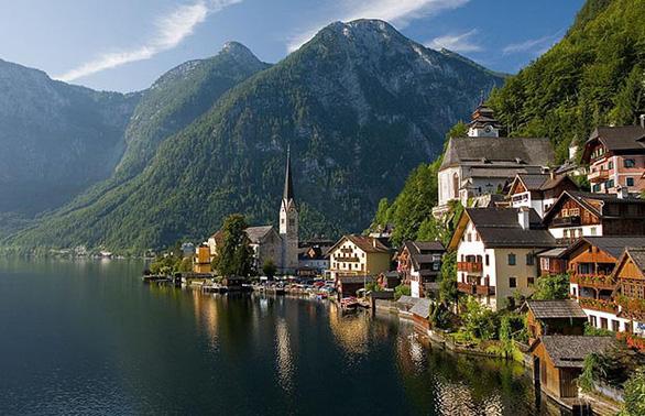 Tour Thụy Sĩ, Đức, Áo, Hungary, Séc từ 22.190.000 đồng - Ảnh 4.