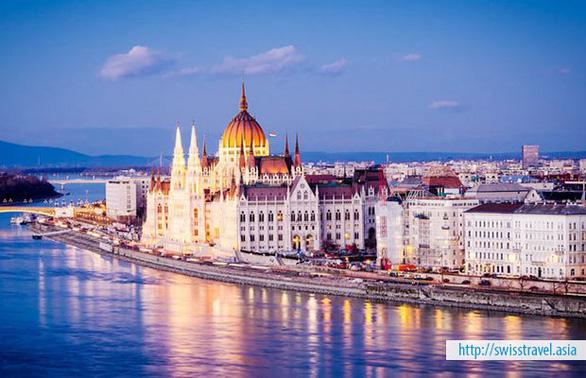 Tour Thụy Sĩ, Đức, Áo, Hungary, Séc từ 22.190.000 đồng - Ảnh 6.
