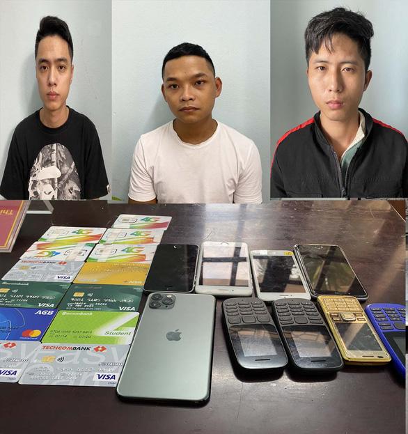 Du học Nhật về nghi hack Facebook người Việt ở Nhật để lừa tiền - Ảnh 1.