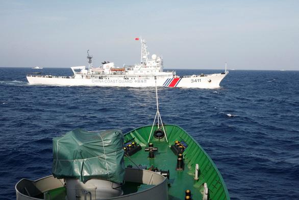 Việt Nam muốn Trung Quốc hành xử kiềm chế trên Biển Đông năm 2020 - Ảnh 1.