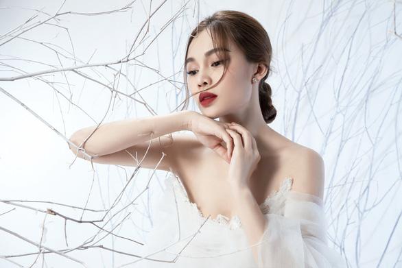 Giang Hồng Ngọc ra mắt MV 'Tình đến rồi đi' và album Giáng sinh 'Đông buồn' - Ảnh 4.