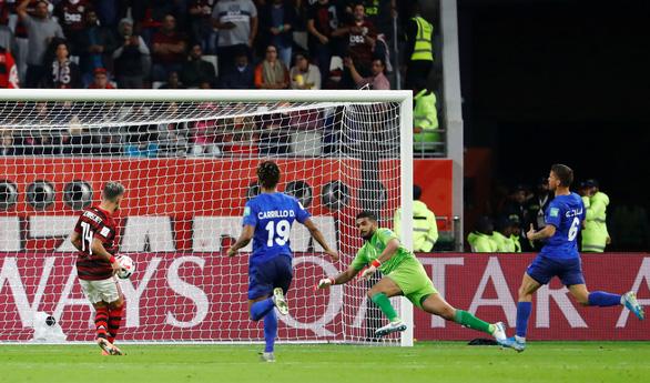 Flamengo ngược dòng vào chung kết FIFA Club World Cup - Ảnh 3.