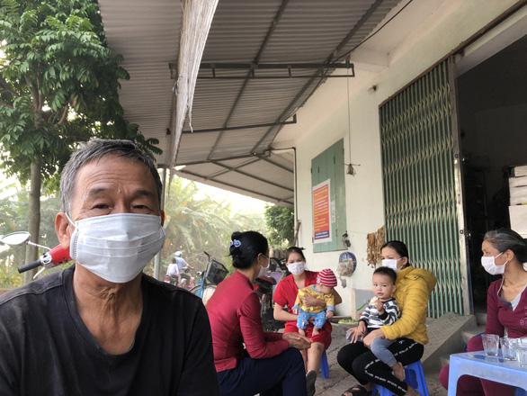 Mục sở thị con đường ô nhiễm nhất Việt Nam - Ảnh 8.