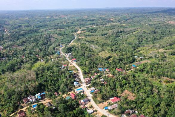 Thủ đô mới của Indonesia có quy chế tự trị, vùng trung tâm là khu vực đặc biệt - Ảnh 2.