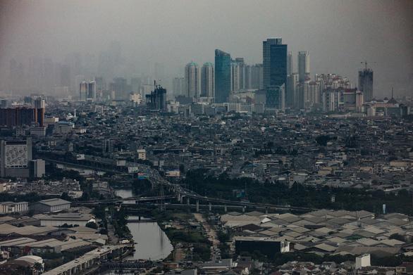Thủ đô mới của Indonesia có quy chế tự trị, vùng trung tâm là khu vực đặc biệt - Ảnh 1.