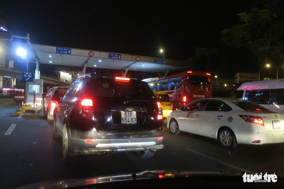 Sân bay Tân Sơn Nhất mất điện lúc 2h35 sáng 18-12 - Ảnh 5.