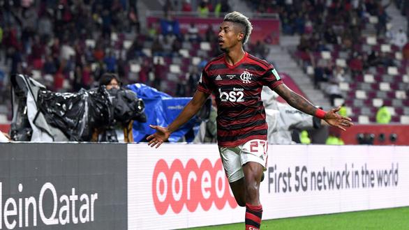 Flamengo ngược dòng vào chung kết FIFA Club World Cup - Ảnh 4.