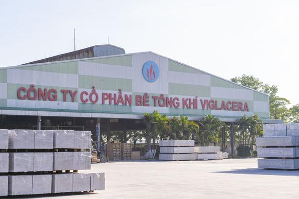 Tấm Panel ALC giúp giảm chi phí vật liệu trong kết cấu công trình - Ảnh 3.