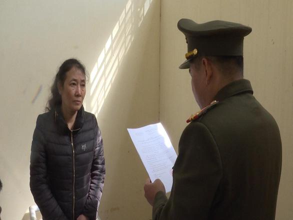 Khởi tố thêm 4 người đưa - nhận hối lộ vụ gian lận thi cử Sơn La - Ảnh 2.