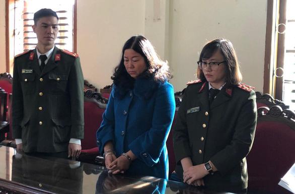 Khởi tố thêm 4 người đưa - nhận hối lộ vụ gian lận thi cử Sơn La - Ảnh 3.