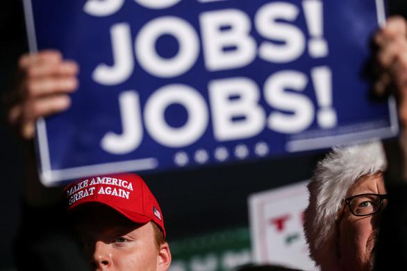 Nhà Trắng tự tin Thượng viện Mỹ sẽ miễn trừ cho Tổng thống Donald Trump - Ảnh 2.