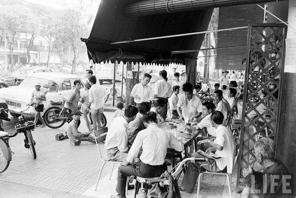 Ngẩn ngơ với 'dạ thưa' kiểu Sài Gòn… - Ảnh 1.