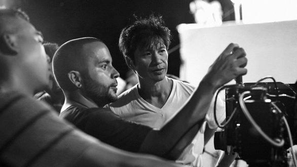 Dustin Nguyễn không hợp vai, chúng tôi cần diễn viên 35-40 tuổi - Ảnh 3.