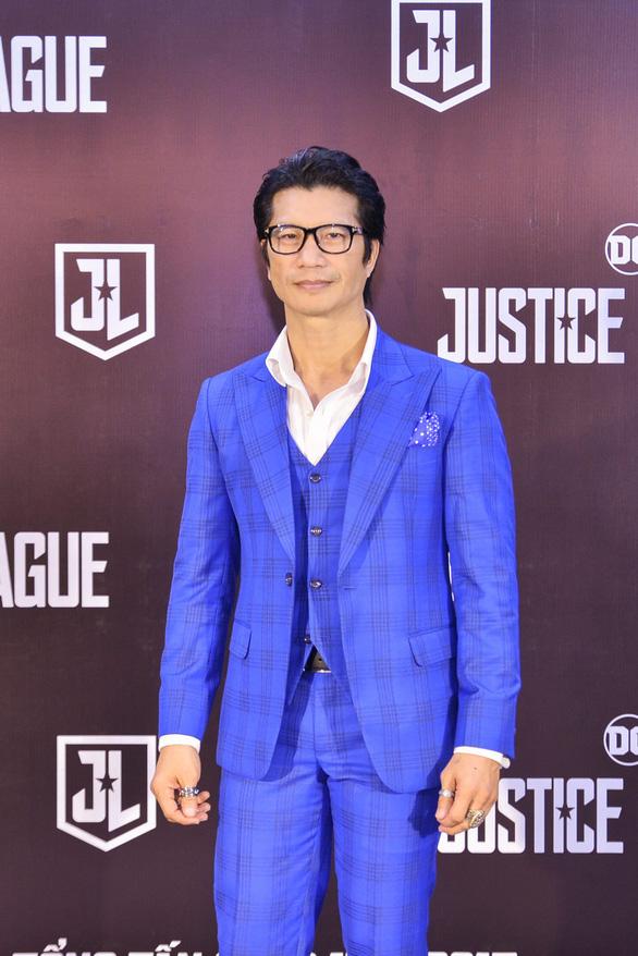 Dustin Nguyễn: Vì sao New Arena mất 6 ngày để nhận ra tôi không hợp vai 35 tuổi? - Ảnh 3.
