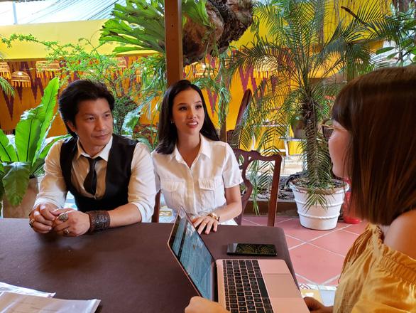Dustin Nguyễn không hợp vai, chúng tôi cần diễn viên 35-40 tuổi - Ảnh 2.