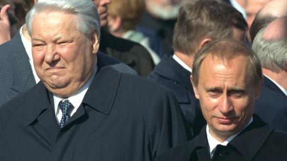 Trong thời khắc quan trọng, nước Nga đã chọn người kế vị Vladimir Putin ra sao? - Ảnh 1.