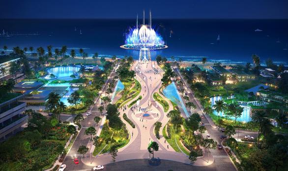 Ra mắt shophouse biển The Sound 2 mặt tiền tại Phan Thiết - Ảnh 3.