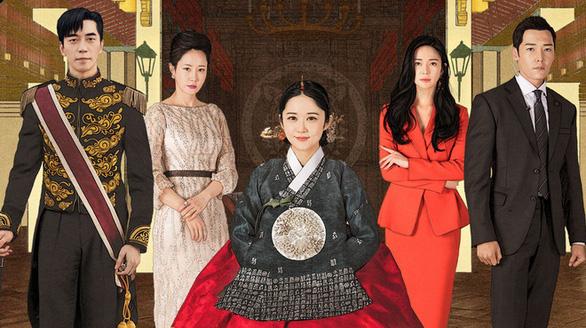 Những bí mật nhục nhã không phải ai cũng biết về hậu trường sản xuất phim Hàn - Ảnh 5.