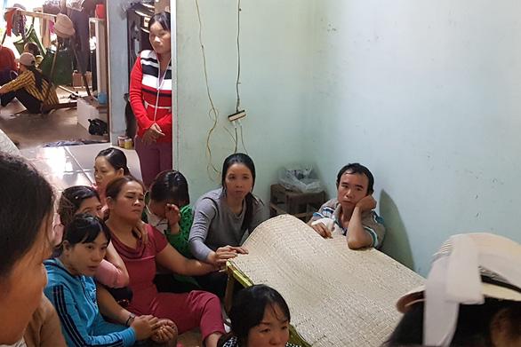 Vụ xe bán tải gây tai nạn thảm khốc ở Phú Yên: Tan nát những gia đình... - Ảnh 3.