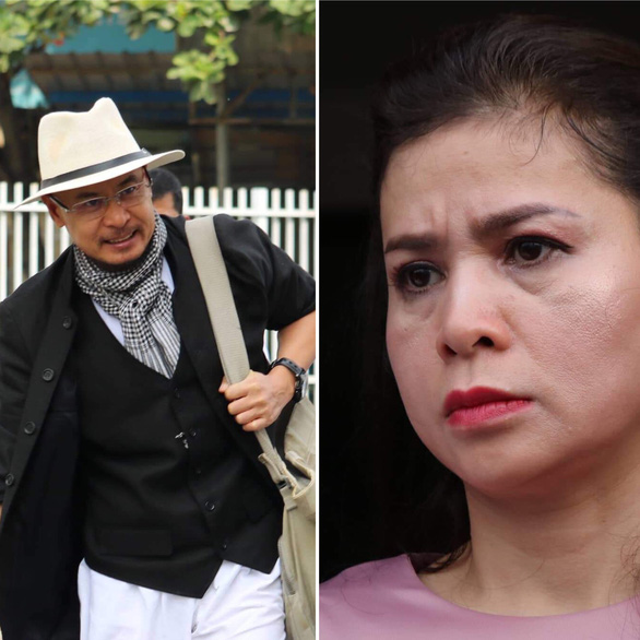 Hoãn thi hành án phần tài sản trong vụ ly hôn của ông Đặng Lê Nguyên Vũ - Ảnh 1.