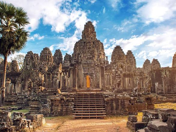 Kỳ nghỉ xa hoa nhất thế giới dừng chân ở Việt Nam có gì? - Ảnh 4.