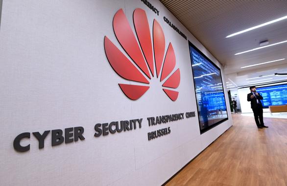 Huawei dọa Úc, Canada sẽ lãnh hậu quả nếu nghỉ chơi - Ảnh 1.
