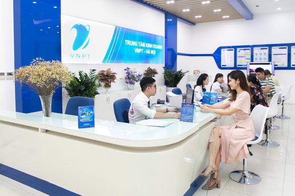 Trúng vàng SJC 9999 khi đăng ký Internet, truyền hình VNPT dịp Tết - Ảnh 2.