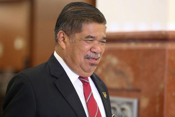 Malaysia xem đánh bắt cá trái phép như nguy cơ với an ninh quốc gia - Ảnh 2.