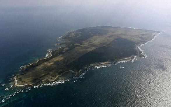 Nhật mua lại đảo hoang cho Mỹ huấn luyện quân sự - Ảnh 1.