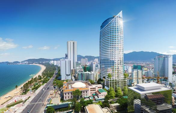 Cơ hội đầu tư căn hộ biển ở Phan Thiết - Ảnh 1.
