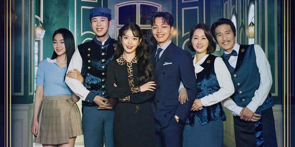 Những bí mật nhục nhã không phải ai cũng biết về hậu trường sản xuất phim Hàn - Ảnh 4.