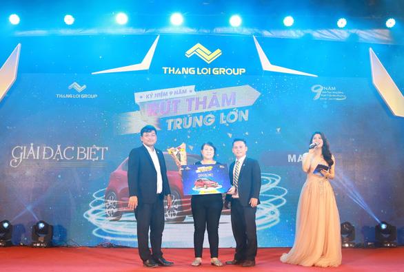 Thắng Lợi Group tự hào thành tựu 9 năm 'Kiến tạo cộng đồng - phát triển địa phương' - Ảnh 2.