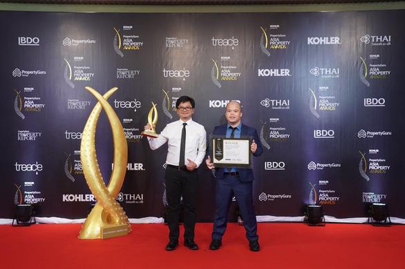 Eco Green Saigon được vinh danh tại PropertyGuru Asia Property Awards 2019 - Ảnh 2.