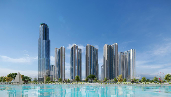 Eco Green Saigon được vinh danh tại PropertyGuru Asia Property Awards 2019 - Ảnh 3.
