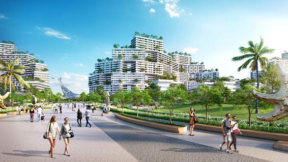 Cơ hội đầu tư căn hộ biển ở Phan Thiết - Ảnh 4.