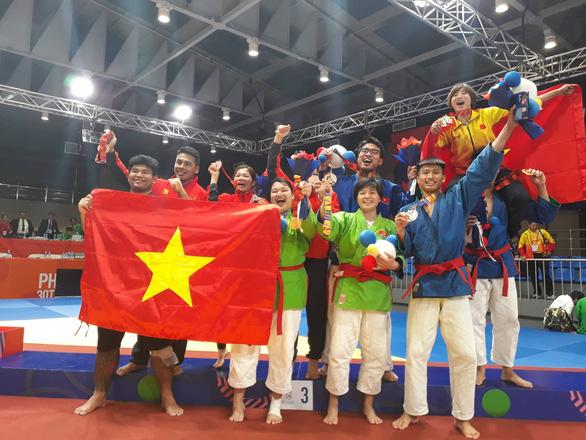 Thủ tướng gửi thư cho đoàn thể thao Việt Nam và HLV Park Hang Seo - Ảnh 1.
