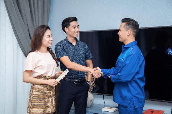 Trúng vàng SJC 9999 khi đăng ký Internet, truyền hình VNPT dịp Tết - Ảnh 3.