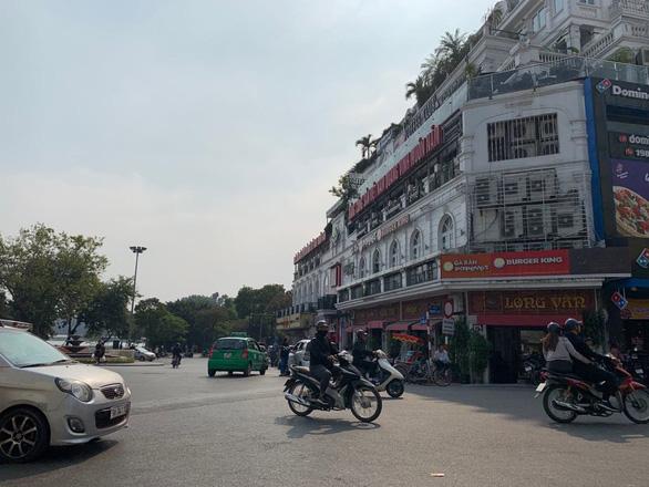 Khung giá đất ở tại Hà Nội, TP.HCM tối đa 162 triệu đồng/m2 - Ảnh 1.