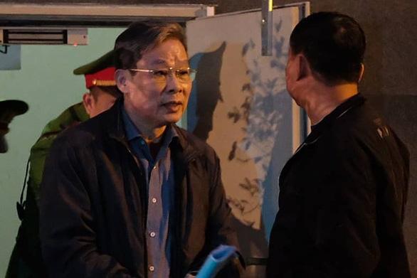 Ông Nguyễn Bắc Son: Gia đình tôi sẽ sớm khắc phục hậu quả - Ảnh 1.